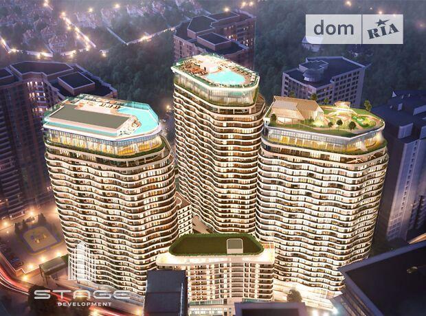 Продажа однокомнатной квартиры в Одессе, на плато Гагаринское 5 район Приморский фото 1