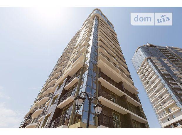 Продажа квартиры, 3 ком., Одесса, р‑н.Приморский, Гагаринское плато