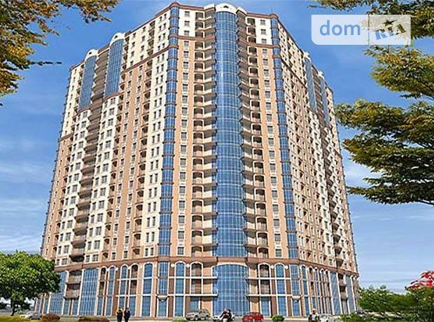 Продажа квартиры, 1 ком., Одесса, р‑н.Приморский, Гагаринское плато, дом 5