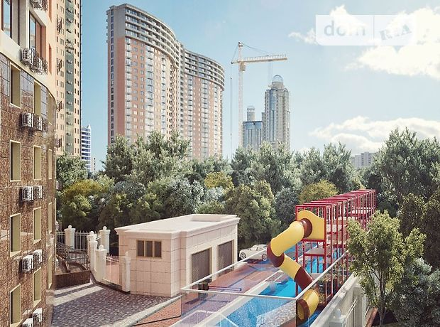 Продажа трехкомнатной квартиры в Одессе, на ул. Генуэзская район Приморский фото 1