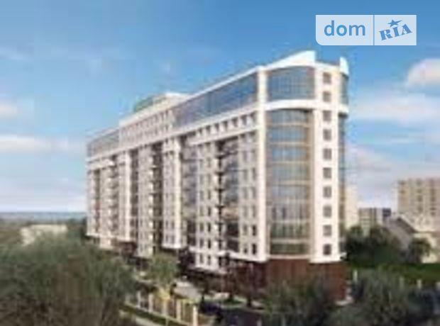 Продажа квартиры, 1 ком., Одесса, р‑н.Приморский, Генуэзская улица