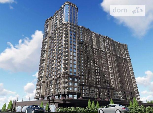 Продаж квартири, 1 кім., Одеса, р‑н.Приморський, Генуезька вулиця