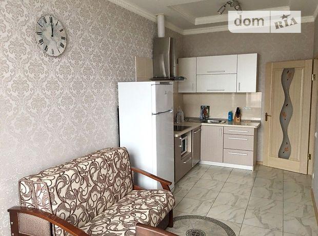 Продажа квартиры, 4 ком., Одесса, р‑н.Приморский, Генуэзская улица