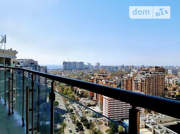 Продажа однокомнатной квартиры в Одессе, на ул. Генуэзская 3Б район Приморский фото 1