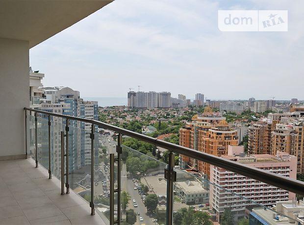 Продажа однокомнатной квартиры в Одессе, на ул. Генуэзская 3А, район Приморский фото 1