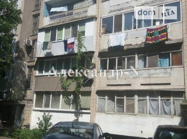Продажа квартиры, 2 ком., Одесса, р‑н.Приморский, Гераневая улица