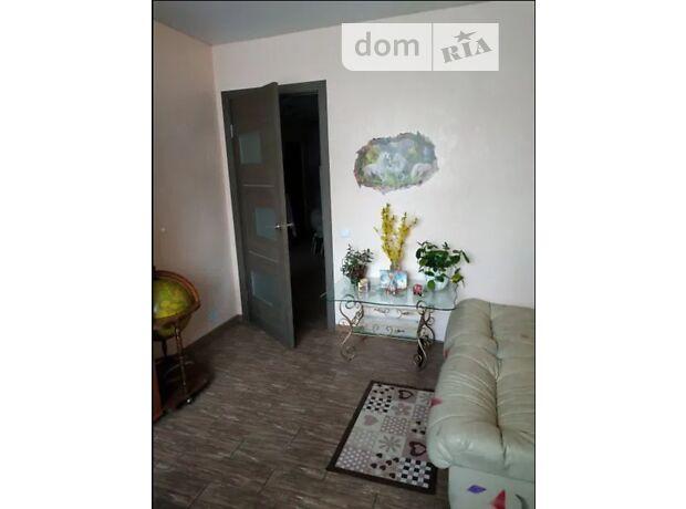 Продажа однокомнатной квартиры в Одессе, на ул. Маршала Говорова 10г район Приморский фото 1