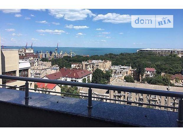 Продаж квартири, 3 кім., Одеса, р‑н.Приморський, Гречекская