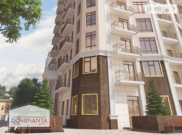 Продажа трехкомнатной квартиры в Одессе, на бул. Итальянский район Приморский фото 1