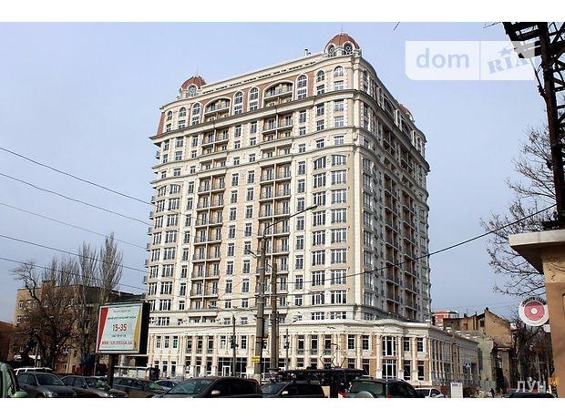 Продажа квартиры, 2 ком., Одесса, р‑н.Приморский, Итальянский бульвар