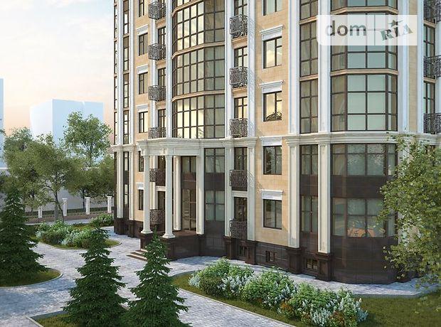Продажа квартиры, 1 ком., Одесса, р‑н.Приморский, Итальянский  бульвар