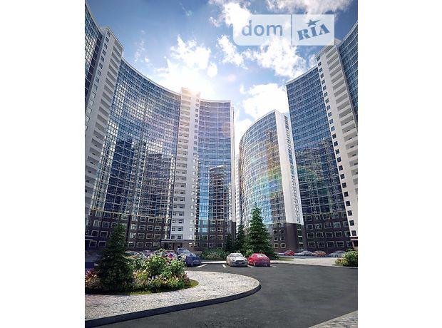 Продаж квартири, 1 кім., Одеса, р‑н.Приморський, Каманина улица