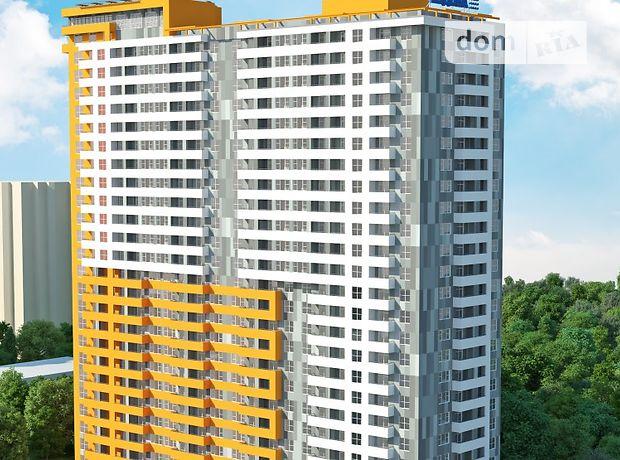 Продажа квартиры, 1 ком., Одесса, р‑н.Приморский, Канатная улица