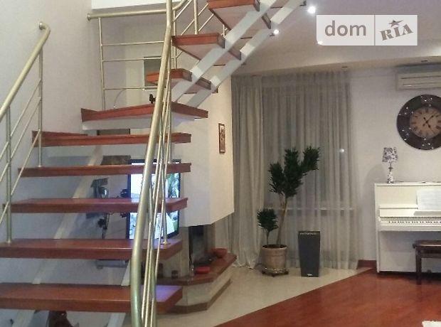 Продажа квартиры, 4 ком., Одесса, р‑н.Приморский, Канатная улица, дом 13