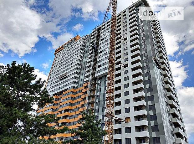 Продажа квартиры, 1 ком., Одесса, р‑н.Приморский, Канатная улица, дом 122