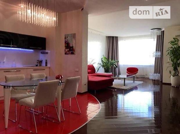 Продажа трехкомнатной квартиры в Одессе, на ул. Канатная район Приморский фото 1