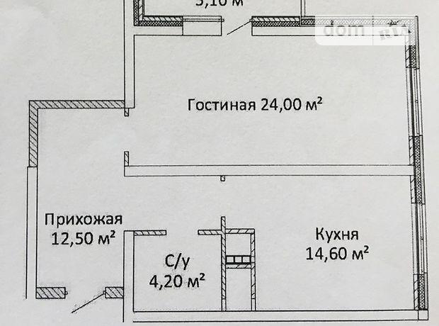 Продажа однокомнатной квартиры в Одессе, на ул. Канатная 122, район Приморский фото 1