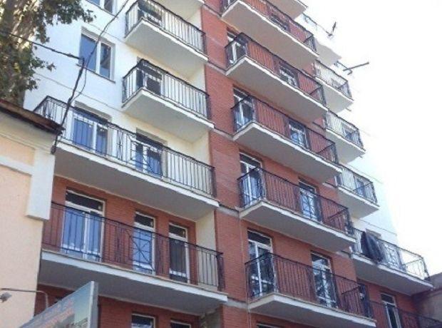 Продажа однокомнатной квартиры в Одессе, на пер. Каретный 21, район Приморский фото 1