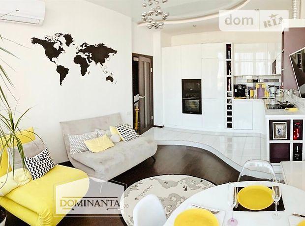 Продажа двухкомнатной квартиры в Одессе, на ул. Картамышевская район Приморский фото 1