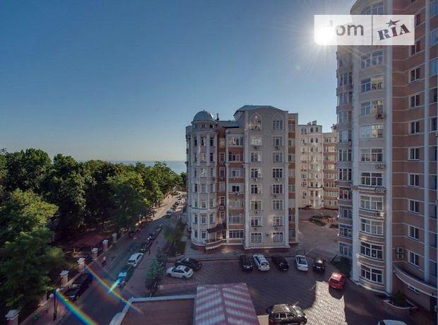 Продажа квартиры, 3 ком., Одесса, р‑н.Приморский, Кирпичный переулок, дом 7