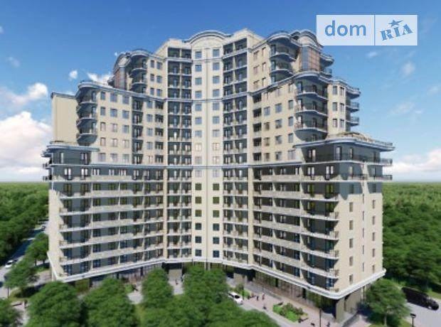 Продажа квартиры, 3 ком., Одесса, р‑н.Приморский, Клубничный переулок