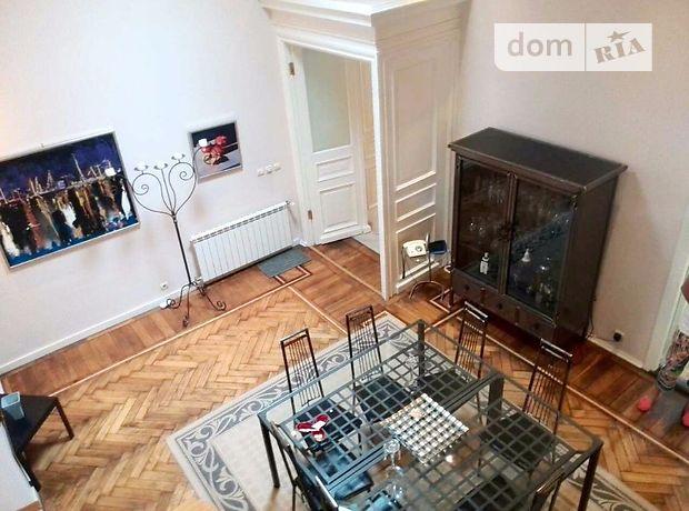 Продажа квартиры, 4 ком., Одесса, р‑н.Приморский, Коблевская улица