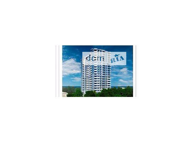 Продажа квартиры, 3 ком., Одесса, р‑н.Приморский, Кордонная улица