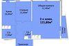 Продажа трехкомнатной квартиры в Одессе, на ул. Литературная район Приморский фото 1