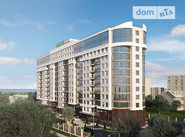 Продаж квартири, 3 кім., Одеса, р‑н.Приморський, Літературна вулиця