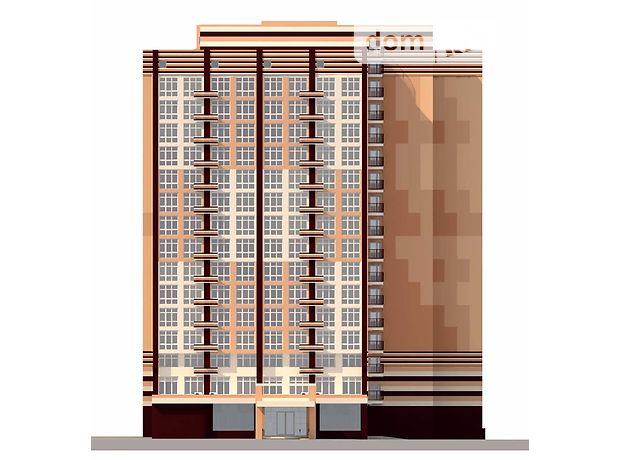 Продажа квартиры, 1 ком., Одесса, р‑н.Приморский, Литературная улица