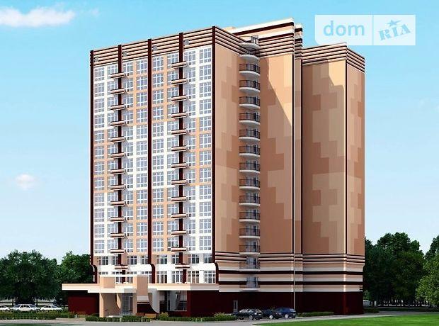 Продаж квартири, 1 кім., Одеса, р‑н.Приморський, Літературна вулиця