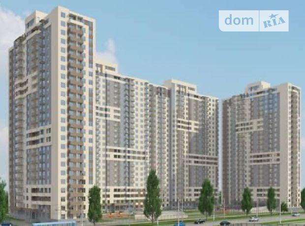Продажа квартиры, 2 ком., Одесса, р‑н.Приморский, Люстдорфская дорога