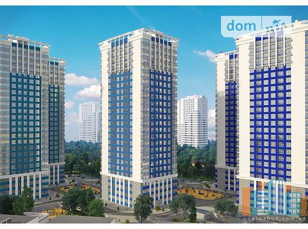 Продажа двухкомнатной квартиры в Одессе, на люсторфская район Черемушки фото 1
