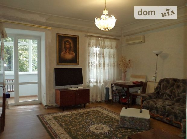 Продажа квартиры, 3 ком., Одесса, р‑н.Приморский, Малая Арнаутская улица, дом 19