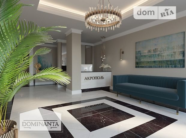 Продажа двухкомнатной квартиры в Одессе, на ул. Маршала Говорова район Приморский фото 1