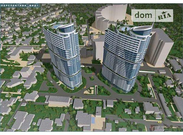 Продаж квартири, 1 кім., Одеса, р‑н.Приморський, Новобереговая улица