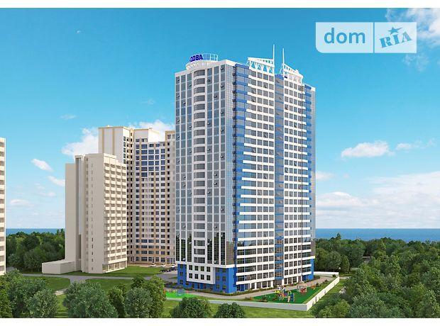 Продажа квартиры, 3 ком., Одесса, р‑н.Приморский, Новобереговая улица