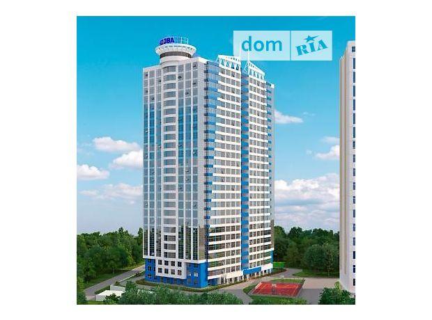 Продаж квартири, 1 кім., Одеса, р‑н.Приморський, Новоберегова вулиця