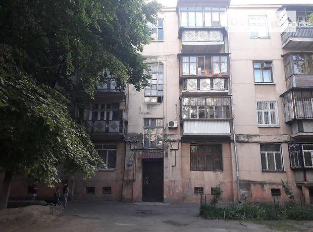 Продажа квартиры, 2 ком., Одесса, р‑н.Приморский, Новосельского улица, дом 32