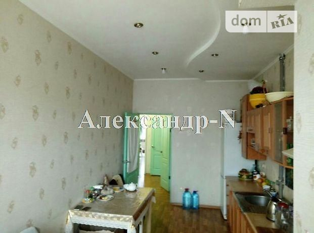Продажа квартиры, 1 ком., Одесса, р‑н.Приморский, Пантелеймоновская улица