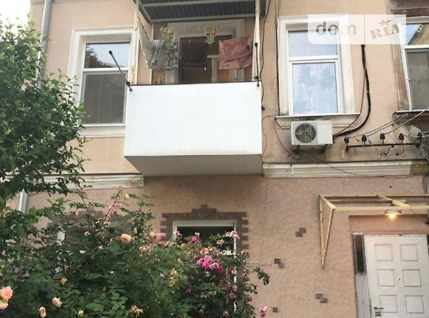 Продаж квартири, 2 кім., Одеса, р‑н.Приморський, Пантелеймонівська вулиця