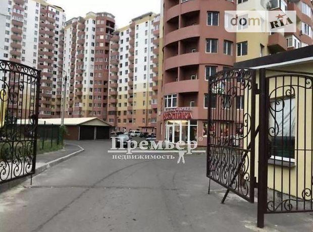 Продажа однокомнатной квартиры в Одессе, на ул. Педагогическая район Приморский фото 1