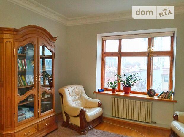 Продажа четырехкомнатной квартиры в Одессе, на ул. Педагогическая район Приморский фото 1