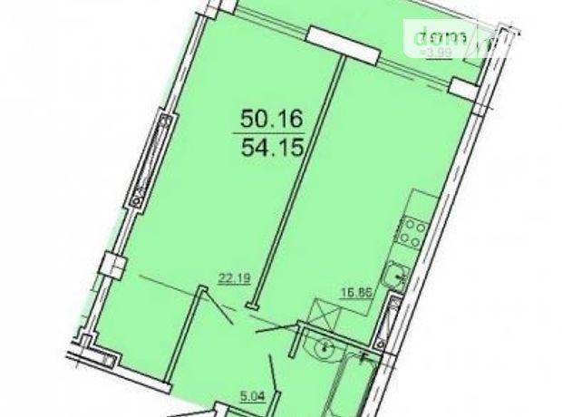 Продажа квартиры, 1 ком., Одесса, р‑н.Приморский, пер. Ванный , дом 1