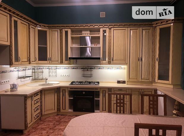 Продажа четырехкомнатной квартиры в Одессе, на ул. Пироговская 5 район Приморский фото 1