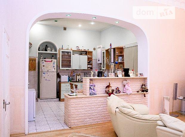 Продажа пятикомнатной квартиры в Одессе, на ул. Пушкинская 59, район Приморский фото 1