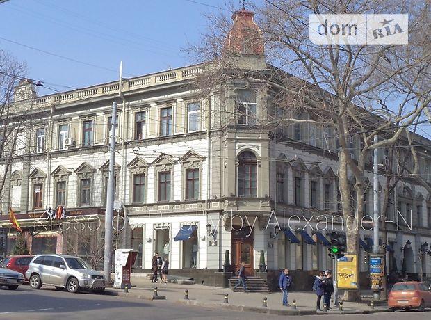 Продажа квартиры, 2 ком., Одесса, р‑н.Приморский, Пушкинская улица