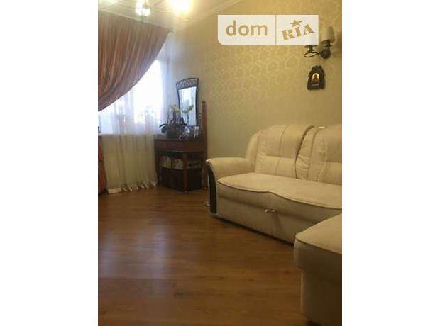 Продажа квартиры, 2 ком., Одесса, р‑н.Приморский, Разумовская улица