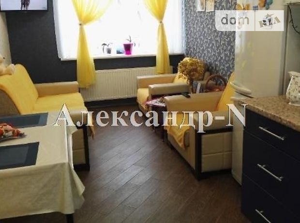 Продажа квартиры, 1 ком., Одесса, р‑н.Приморский, Разумовская улица