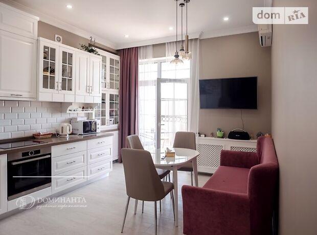 Продажа трехкомнатной квартиры в Одессе, на переулок Суворова Сабанский 3 район Приморский фото 1